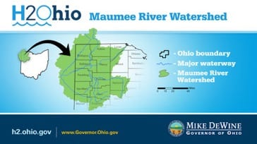Maumee River Watershed